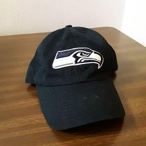 Seahawks Baseball Cap